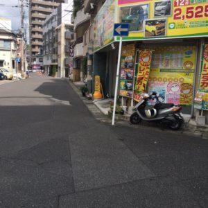 ニコニコレンタカー鹿児島中央駅西口店