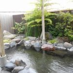 岩戸温泉 1